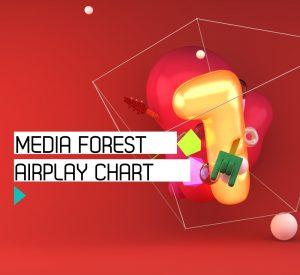 Media Forest Airplay Chart