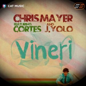 Chris Mayer Vineri